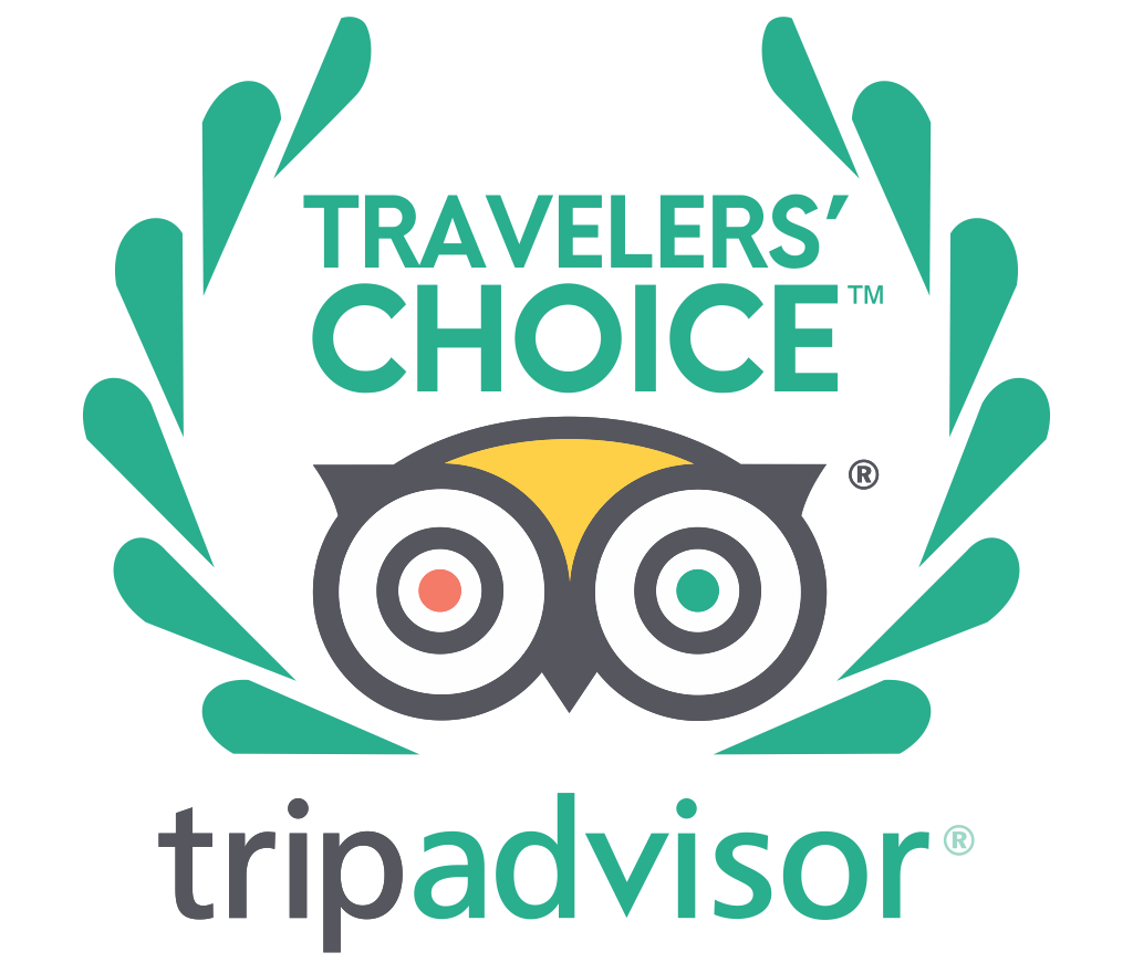2020 Travelers Choice Winner